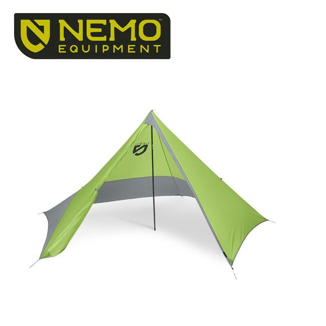 【NEMO Equipment/ニーモ・イクイップメント】 テント アポロ3P NM-APL-3P 【TENTARP】【TENT】 お買い得!【即日発送】