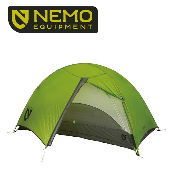 【NEMO Equipment/ニーモ・イクイップメント】 テント タニ LS 1P NM-TNLS-1P 【TENTARP】【TENT】 お買い得!【即日発送】