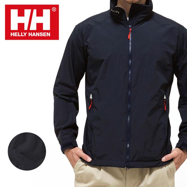 【エントリーでP10倍!7月21日20時~】HELLYHANSEN ヘリーハンセン Espeli Light Jacket エスペリライトジャケット(ユニセックス) HE11500 【防風ジャケット/防水コーティング軽量/コンパクト/アウトドア】