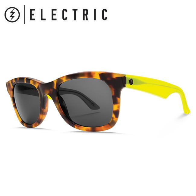 【エントリーでP5倍 6月11日1:59まで】● ELECTRIC エレクトリック DETROIT XL MATTE LIME TORT DEX24 【日本正規品/サングラス/海/アウトドア/キャンプ/フェス/サーフィン/スノーボード】