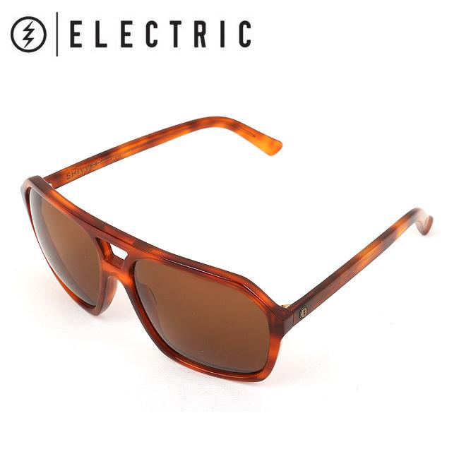 ELECTRIC エレクトリック SHIVVER CLASSIC TORT SV402 【日本正規品/サングラス/海/アウトドア/キャンプ/フェス/サーフィン/スノーボード】