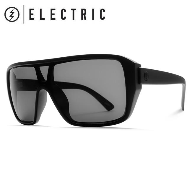 【エントリーでP10倍!7月21日20時~】ELECTRIC エレクトリック BLAST SHIELD MATTE BLACK BTS16 【日本正規品/サングラス/海/アウトドア/キャンプ/フェス/サーフィン/スノーボード】