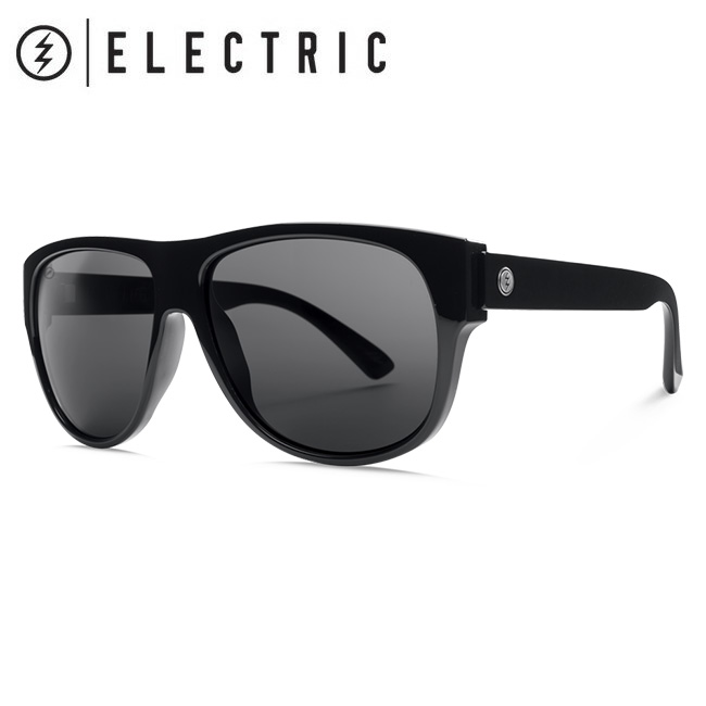 【エントリーでP10倍!7月21日20時~】ELECTRIC エレクトリック MOPREME GLOSS BLACK MOP20 【日本正規品/サングラス/海/アウトドア/キャンプ/フェス/サーフィン/スノーボード/偏光レンズ】