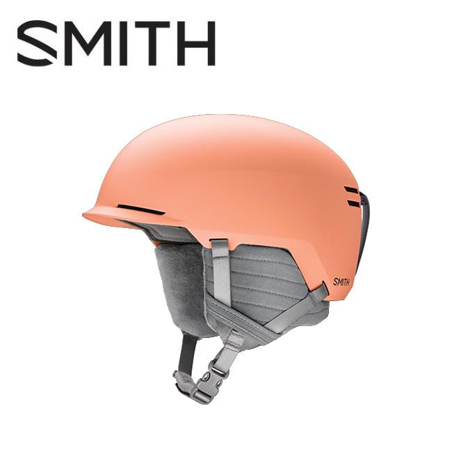 【期間限定カード決済で更に+P7倍10/4 20時~】2019 スミス SMITH OPTICS Scout Matte Salmon 【2019/ヘルメット/日本正規品】