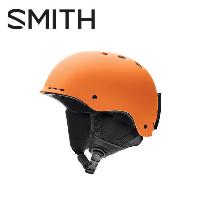 【エントリーでP10倍!7月21日20時~】2019 スミス SMITH OPTICS Holt Matte Halo 【2019/ヘルメット/日本正規品】