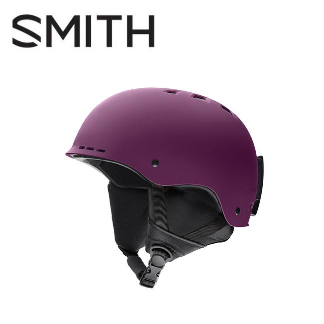 【期間限定カード決済で更に+P7倍10/4 20時~】2019 スミス SMITH OPTICS Holt Matte Monarch 【2019/ヘルメット/日本正規品】