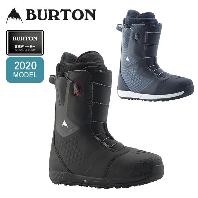 2020 BURTON バートン Ion Snowboard Boot - Wide Fit イオンスノーボードブーツ 106291 【スノーボード/日本正規品/メンズ】
