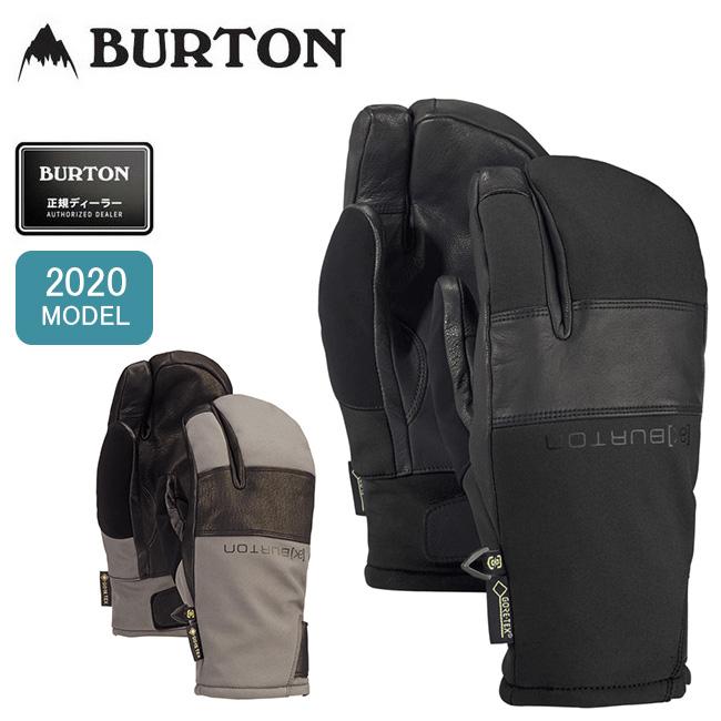 2020 BURTON バートン AK GORE-TEX Clutch Mitten クラッチミトン 170961 【手袋/グローブ/スノーボード/日本正規品/メンズ】