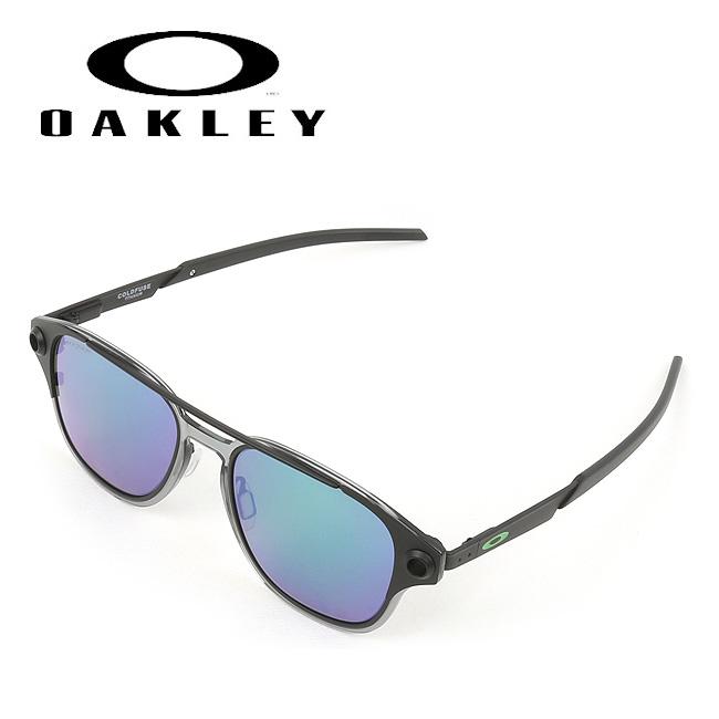 OAKLEY オークリー COLDFUSE コンフューズ OO6042-0852 【日本正規品/サングラス/海/アウトドア/キャンプ/フェス/PRIZM/偏光レンズ】