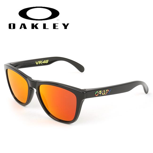 ● OAKLEY オークリー FROGSKINS OO9013-E655 【日本正規品/サングラス/海/アウトドア/キャンプ/フェス/PRIZM】