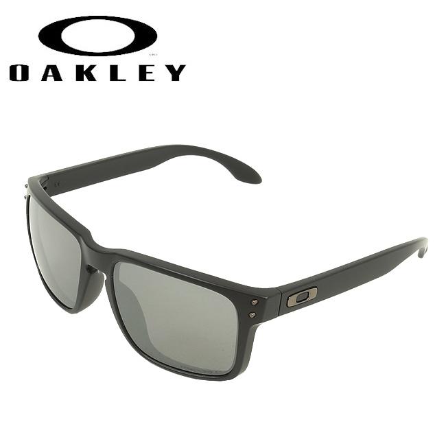 ● OAKLEY オークリー HOLBROOK (A) ホルブルック OO9244-2556 【日本正規品/サングラス/アジアンフィット/海/アウトドア/キャンプ/フェス/PRIZM/偏光レンズ】