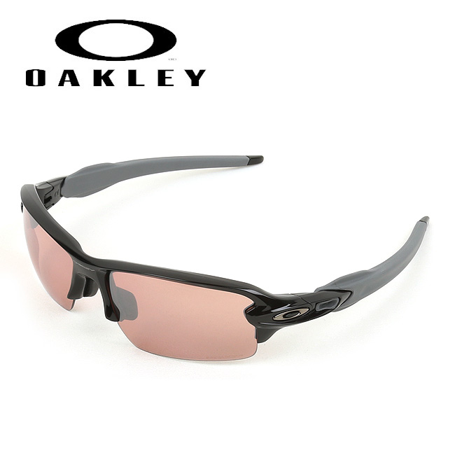 ● OAKLEY オークリー FLAK 2.0 (A) フラック OO9271-3761 【日本正規品/サングラス/アジアンフィット/海/アウトドア/キャンプ/フェス/PRIZM】