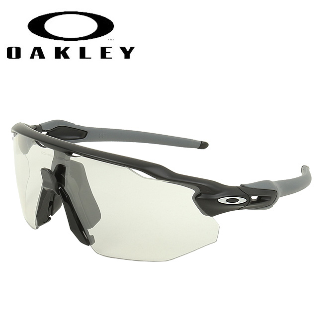 OAKLEY オークリー RADAR EV ADVANCER OO9442-0638 【日本正規品/サングラス/海/アウトドア/キャンプ/フェス】