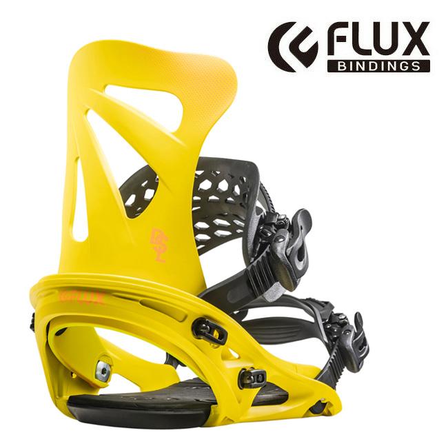 【ビンディング】19-20 2019 2020 2020 FLUX フラックス DSL Yellow x Orange 【日本正規品/アウトドア/バインディング/メンズ】