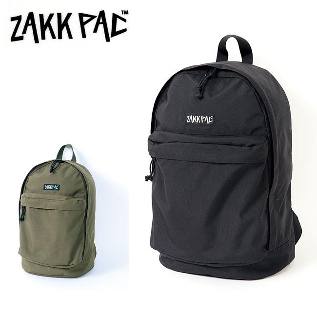 ● ZAKKPACK ザックパック IZZY PACK イージーパック 【アウトドア/バックパック/リュック/鞄】