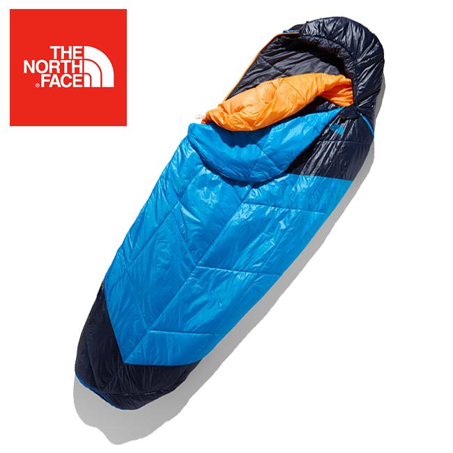 THE NORTH FACE ノースフェイス One Bag ワンバッグ NBR41950 【スリーピングバッグ/寝袋/アウトドア】