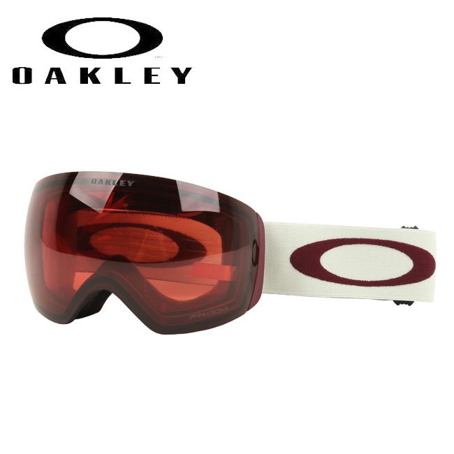 2020 OAKLEY オークリー Flight Deck Vampirella グレー Prizm Rose oo7050-71 ゴーグル 【日本正規品/スノーボード/スキー】