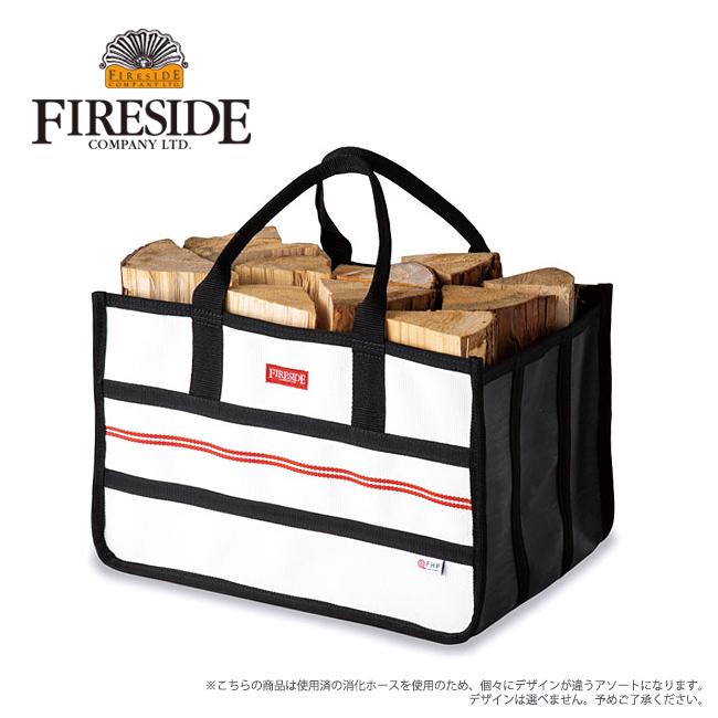 ● FIRESIDE ファイヤーサイド Firehose Carry ファイヤーホースキャリー 93555 【アウトドア/キャンプ/薪/焚火】