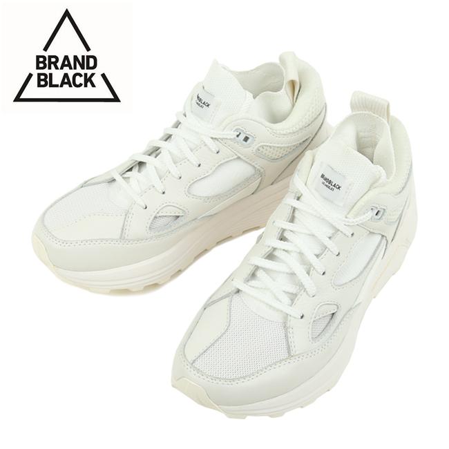 BRAND BLACK ブランドブラック AURA アウラ WWHT 45923 【シューズ/スニーカー/アウトドア】