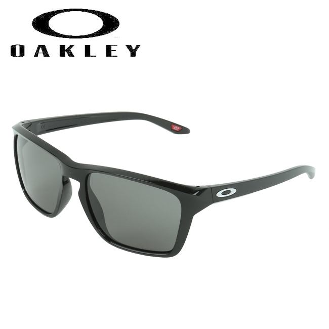 OAKLEY オークリー Sylas OO9448-0157 【日本正規品/サングラス/アウトドア/キャンプ/フェス/PRIZM】