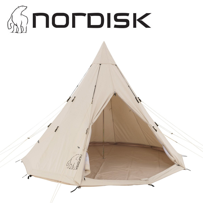 NORDISK ノルディスク Alfheim 19.6 Organic アルヘイム オーガニック 143014 【アウトドア/キャンプ/テント/日よけ/防災】
