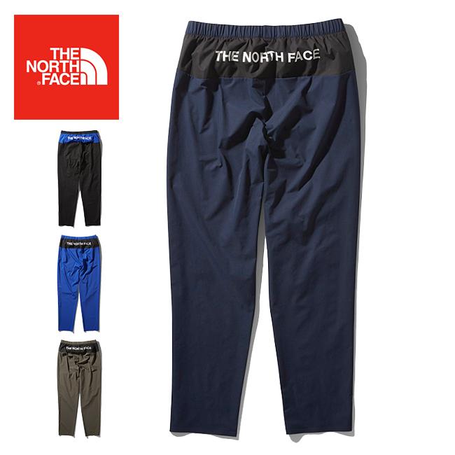 ● THE NORTH FACE ノースフェイス APEX Light Long Pant エイペックスライトロングパンツ NB32080 【ボトムス/メンズ/スポーツ/アウトドア】