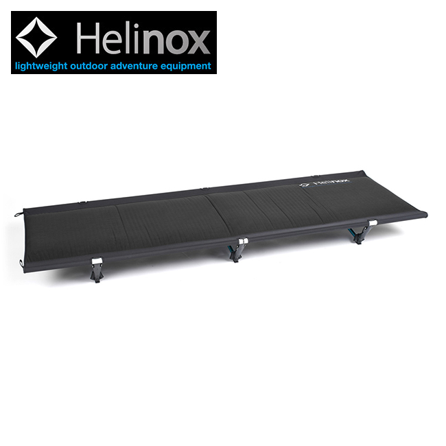 ● Helinox ヘリノックス コットワンコンバーチブル インシュレーテッド 1822189 【寝具/アウトドア/キャンプ】
