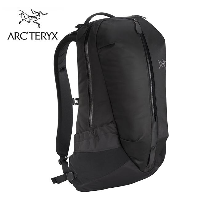 ● arcteryx アークテリクス アロー 22 バックパック 24016 【アウトドア/リュック/デイパック/タウンユース】