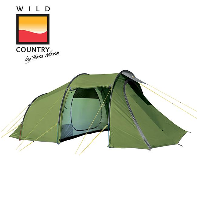 【スマホエントリー限定 P10倍 9月1日9:59まで】●WILD COUNTRY ワイルドカントリー フーリー6 44H6V20 【テント/キャンプ/アウトドア】