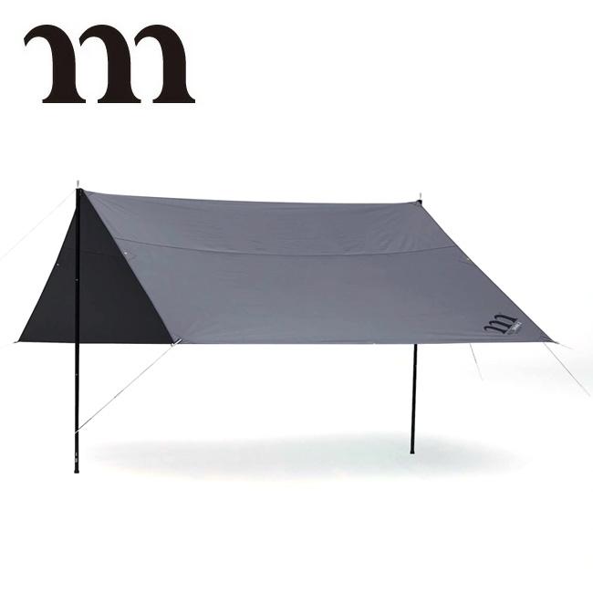 MURACO ムラコ RECTA 2 SPARK 激安卸販売新品 TP011 タープ 店内限界値引き中 セルフラッピング無料 キャンプ アウトドア レクタスパーク