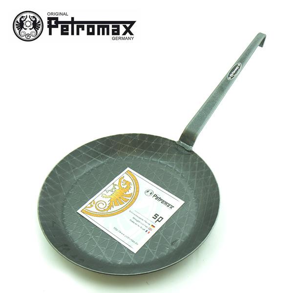 PETROMAX ペトロマックス フライパン シュミーデアイゼン・フライパン SP28【即日発送】