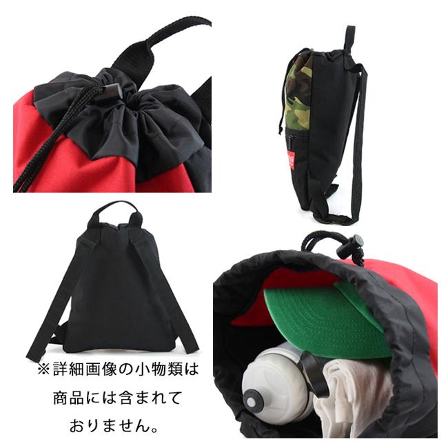 日本正規品マンハッタンポーテージ パラマウント バックパック メンズ レディース MP1916wOvnyN0Pm8