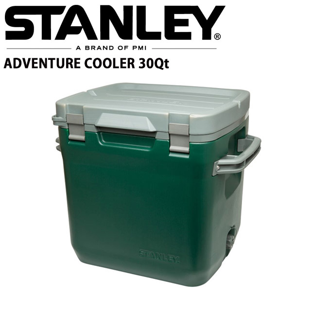 日本正規品 STANLEY/スタンレー スタンレー クーラーボックス 28.3L 01936 Adventure Cooler 30QT お買い得! 【highball】