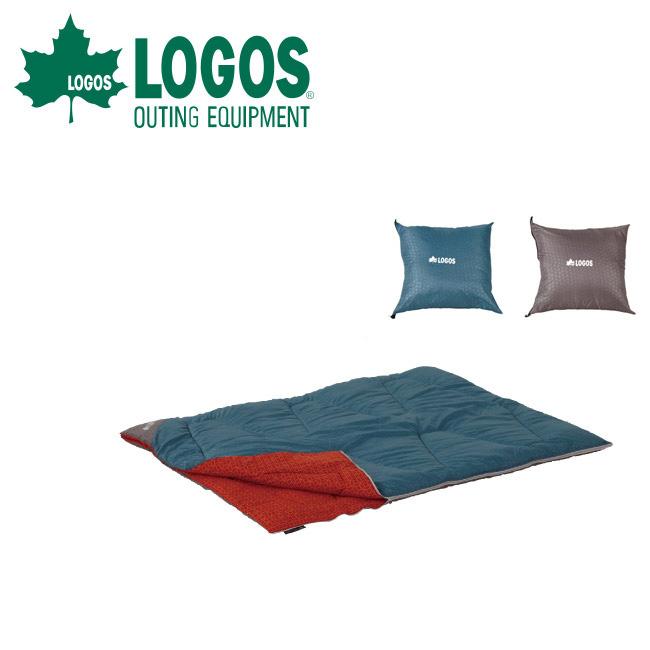 【ロゴス/LOGOS】 スリーピング ミニバンぴったり寝袋・-2(冬用) 72600240 【SLEP】 お買い得!【即日発送】