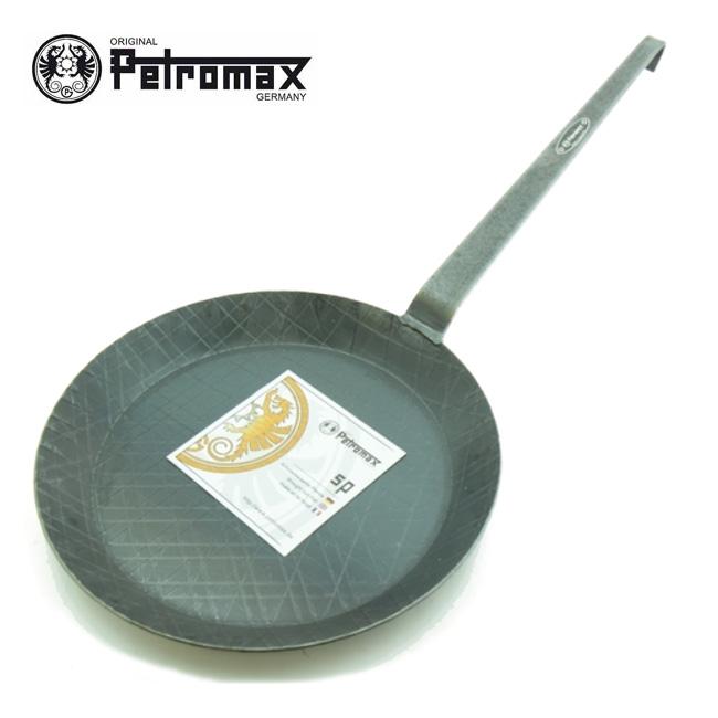 PETROMAX ペトロマックス シュミーデアイゼンフライパンsp32(32cm) 12547 【BBQ】【CKKR】 フライパン 鉄フライパン アウトドア キャンプ キッチン 調理器具【即日発送】