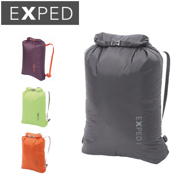エクスペド EXPED SPLASH 15 396106  ナップサック 軽量 ソフト お買い得!