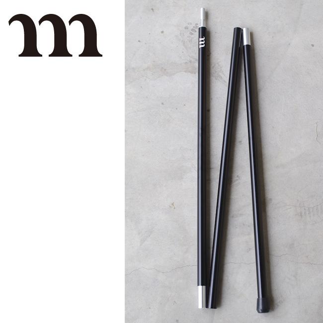 MURACO/ムラコ タープ用ポール NORTHPOLE EX 【TENTARP】【TARP】【TZAK】