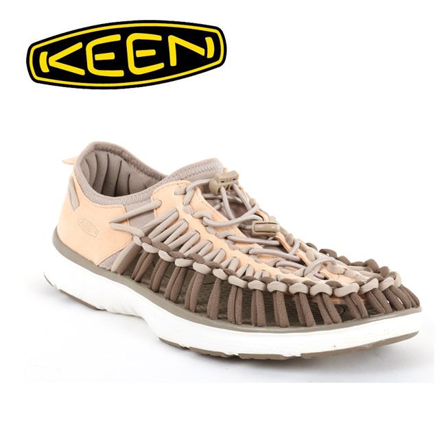 キーン KEEN オープンエア―スニーカー UNEEK O2 ユニーク O2 1017224 メンズ Amberlight/Aluminum 【靴】サンダル シューズ アウトドア カジュアル シティ 【highball】