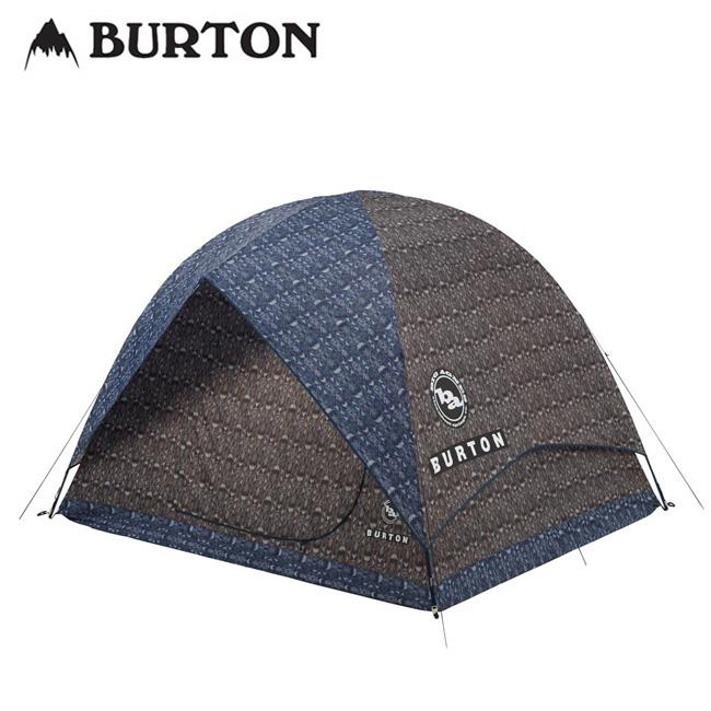BURTON バートン キャンプ テント Rabbit Ears 6 Tent Guatikat Print 16702101265 【TENTARP】【TENT】 アウトドア キャンプ 大型テント 【highball】