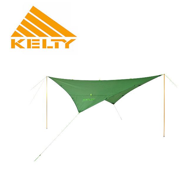 KELTY ケルティー NOAH'S TARP 12 ノアーズ・タープ12 【TENTARP】【TARP】 タープ 日よけ アウトドア キャンプ【即日発送】