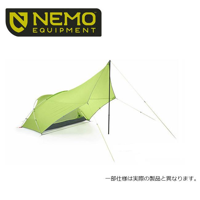【メーカー再生品】 【NEMO NM-FTP-2P 2P Equipment/ニーモ・イクイップメント】 フロントポーチ 2P NM-FTP-2P【TENTARP】【TARP】タープ お買い得!【即日発送】, 日田郡:10a7f033 --- slope-antenna.xyz