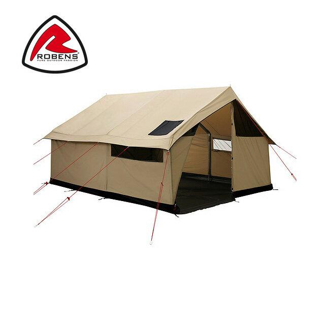 ROBENS ローベンス アウトバック シリーズ Prospector プロスペクター ROB130142 【TENTARP】【TENT】 テント キャビン 【highball】
