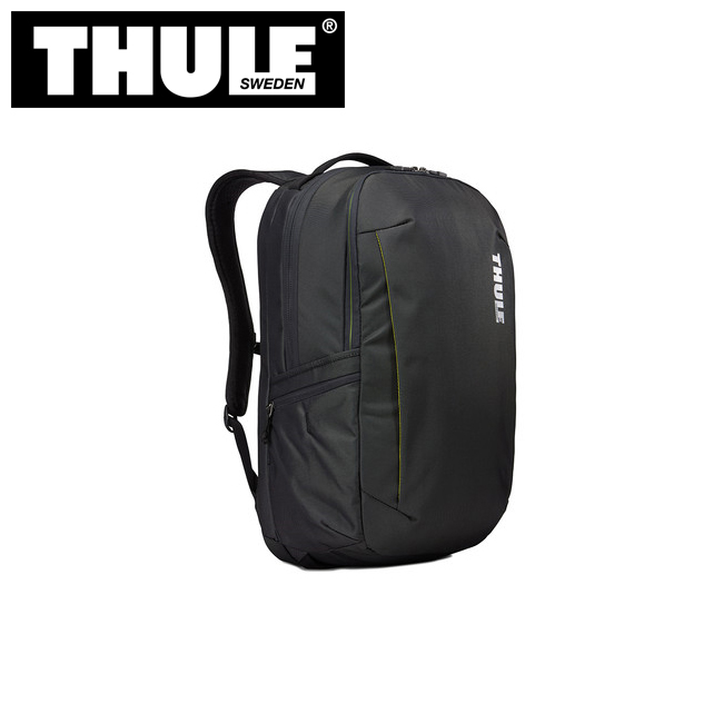 Thule スーリー Subterra Backpack 30L TSLB-317 【カバン】 バックパック ノートパソコン用 デイパック ビジネス 通勤 通学【即日発送】