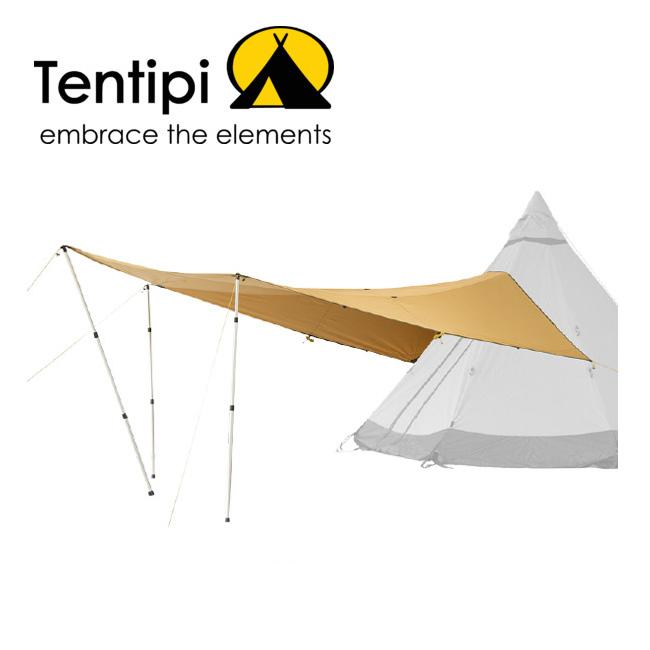 Tentipi テンティピ Canopy 7/9 CP キャノピー 7/9 CP  タープ 日よけ アウトドア キャンプ