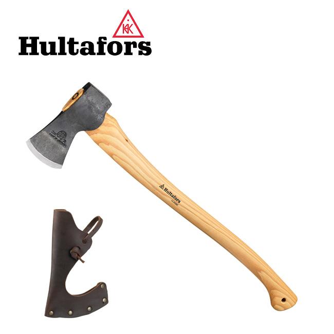 ハルタホース Hultafors 斧 クラシックヤンキー AV08407200 【ZAKK】アッキス アウトドア キャンプ【即日発送】