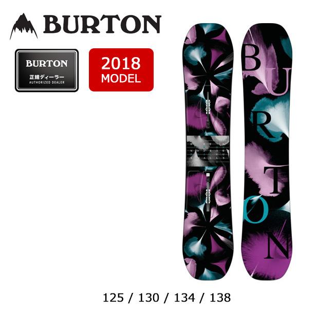 2018 BURTON バートン スノーボード 板 デジャブ スモールズ DEJA VU SMALLS 【板】 キッズ ジュニア【即日発送】