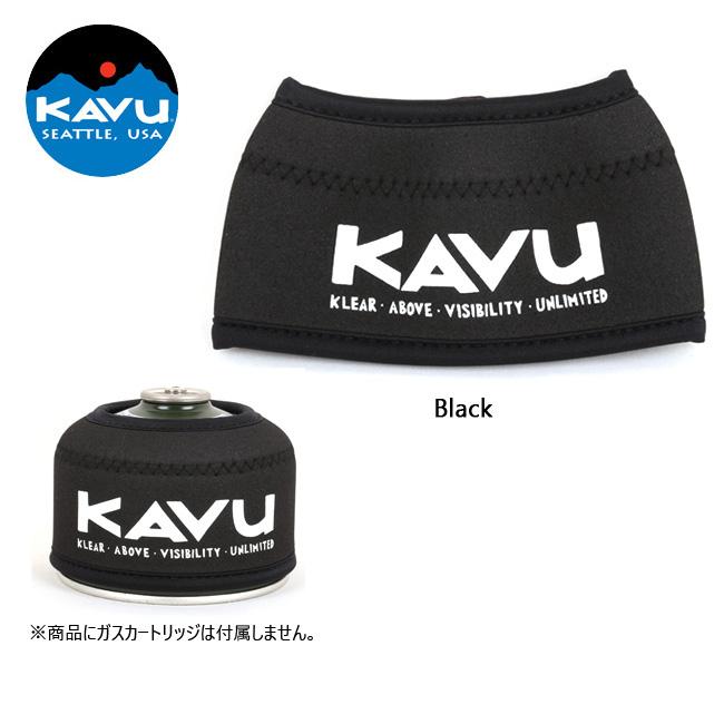 KAVU/カブー バーナーカートリッジカバー Kover 1 19820742