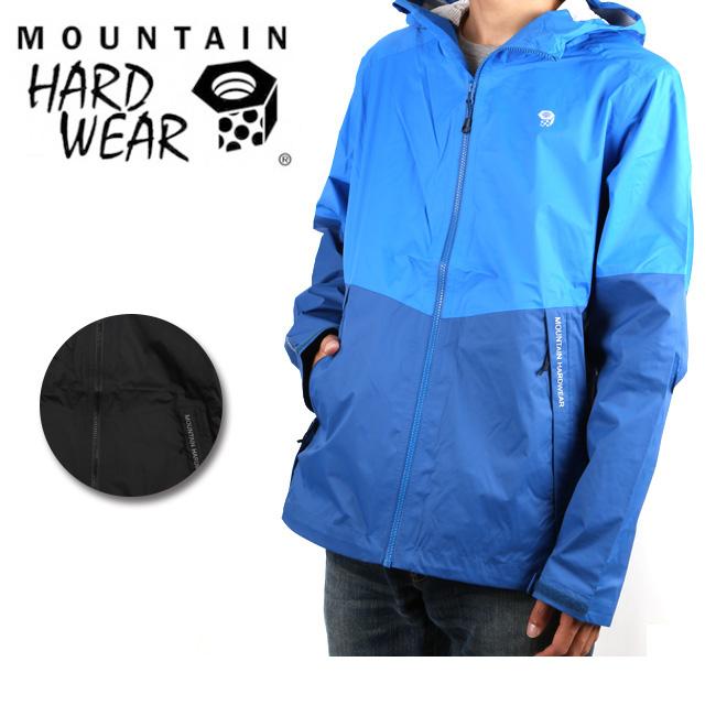 MOUNTAIN HARDWEAR / マウンテンハードウェア エクスポーネントジャケット Exponent Jacket OM0393 【服】ファッション アウトドア おしゃれ 【highball】