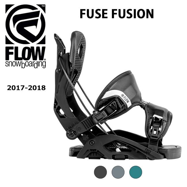 2018 FLOW フロー ビンディング FUSE FUSION 【ビンディング】【即日発送】
