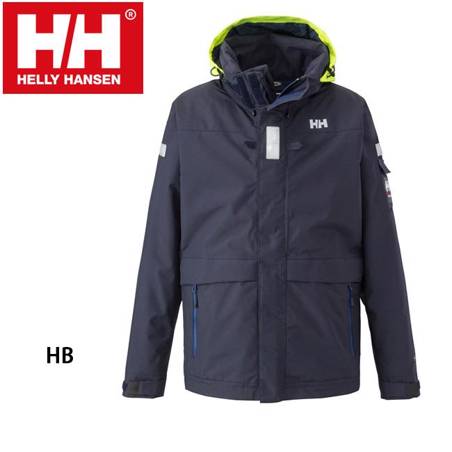 【お取り寄せ】 ヘリーハンセン HELLYHANSEN ジャケット OCEAN FREY JKT HH11550 【服】メンズ